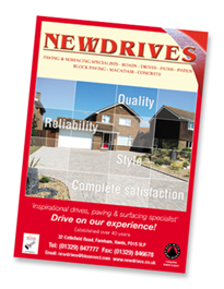 newdrives brochure